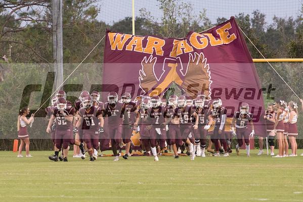 Football (Varsity) - 9-29-17 - TS