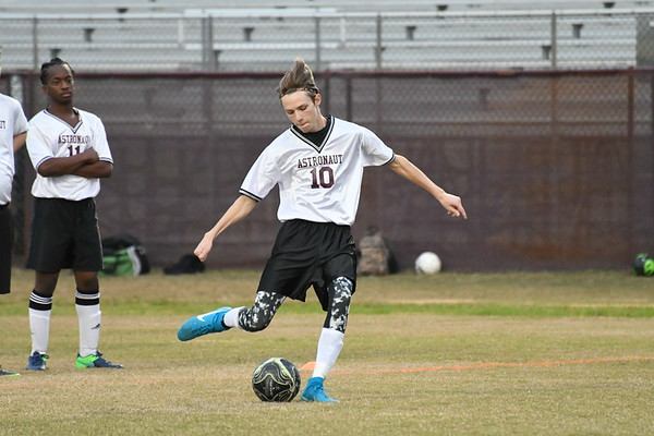 Soccer (Boys) - 12-14-17 - SM