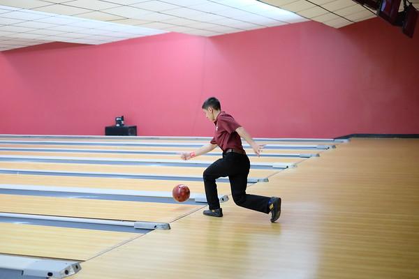Bowling - 9-25-17 - JE