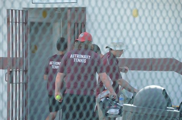 Boys Tennis 03-01-18