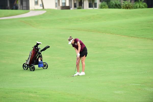 Golf (Girls) - 10-4-17 - LS