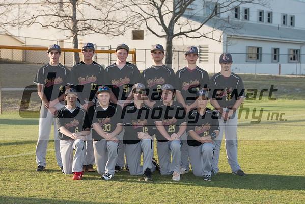 JV Baseball 3-6-17