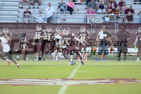 JV Football 9-29-16