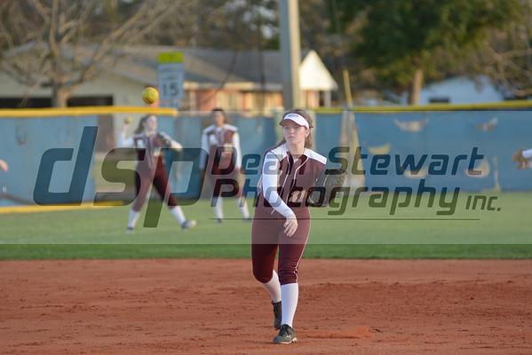 JV Softball - 2-16-18