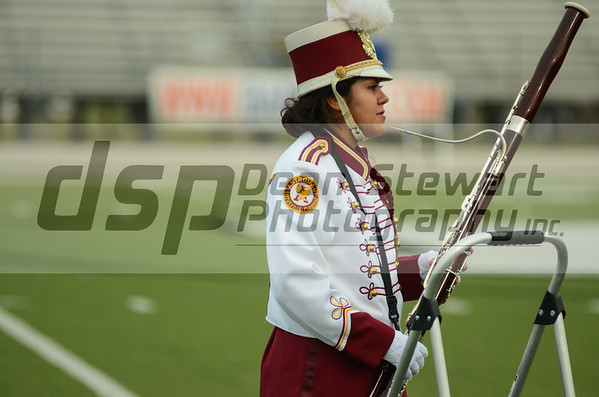 Marching Band 10-29-16 AP