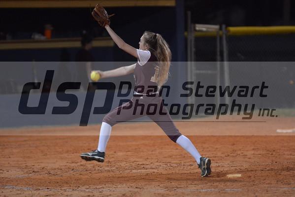 Varsity Softball - 2-16-18