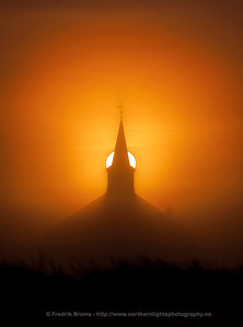 Church Eclipse