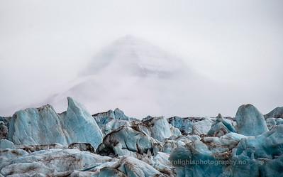 Tre Kroner - Svalbard