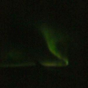 Aurora Borealis 20JAN2018