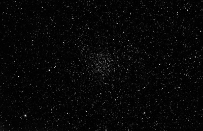 NGC7789, open star cluster in Cassiopeia