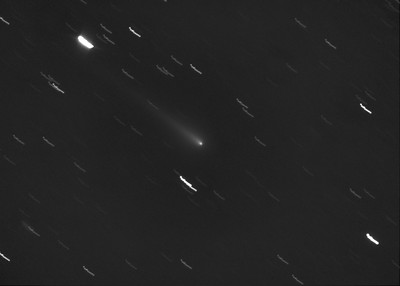 Comet Ison C/2013 S1