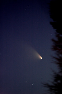 Comet PanStars, C/2011 L4.