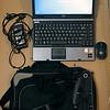 Laptop HP 6910p