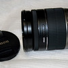 Canon EF-S 18-200mm f/3.5-5.6 IS lens - 20/12/2013
