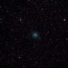 Comet C/2012 F6 Lemmon - 18/1/2013 (Processed stack)