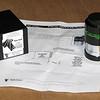 Tele Vue 0.8x Focal Reducer/Flattener for 400-600mm FL Refractors - 23/10/2013