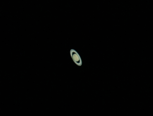 Saturn - 20/4/2015 (Processed cropped stack)