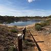 Karalee Rocks Dam - 23/5/2015
