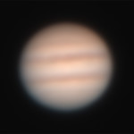 Jupiter - 12/1/2015 (Processed cropped stack)