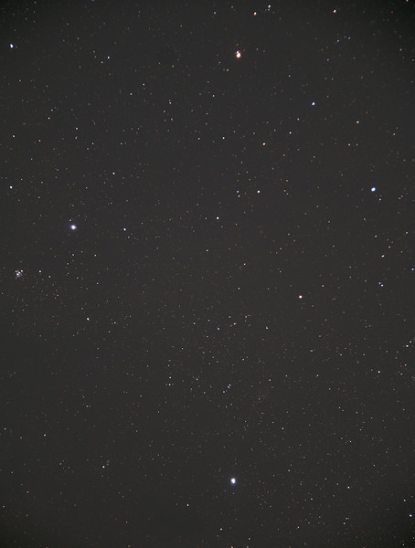 Crux - The Southern Cross - 3/4/2015 (Processed cropped stack)