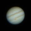 Jupiter - 19/3/2015 (Processed cropped stack)