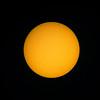 The Sun - 25/9/2016 (Processed single image)