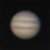 Jupiter - 10/5/2016