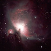 M42 NGC1976 Orion Nebula - 5/11/2017 (Processed Cropped Stack)