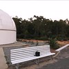 Perth Observatory - Night Sky Tour viewing area - 24/4/2017 (Processed Video)