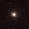 Caldwell C106 - NGC104 - 47 Tucanae Globular Cluster - 13/01/2018 (Processed stack)