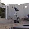 Setting Up for Astrophotography - 13/01/2018