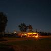 Shearer's Quarters campfire - 25/08/2020