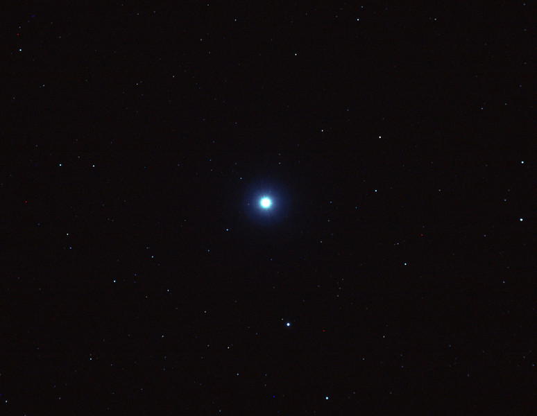 Rigel - Beta Orionis 3/12/2010