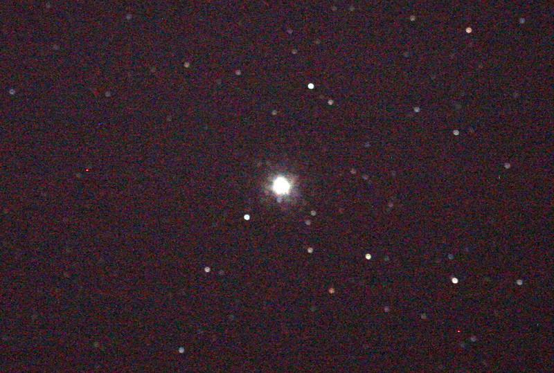 Messier M2 - NGC 7089 - Globular Cluster 25/09/2010 (Processed)