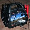 """18AHr 12V """"Jump Starter"""" battery"""