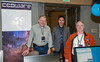 CCDWare members John Smith, Ray Gralak, and Steve Walters.