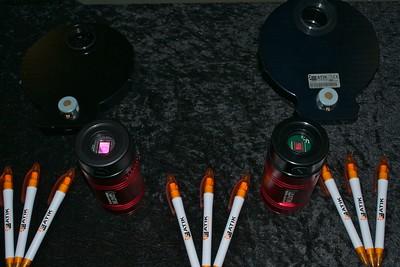 ATIK CCD cameras