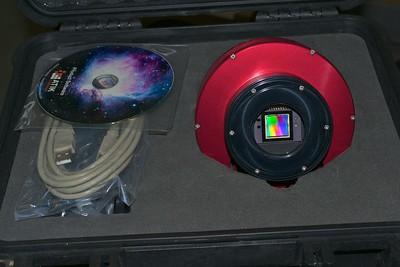 ATIK 4000M CCD