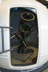 ASA astrograph + mount