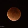 Lunar Eclipse 9/27/15
