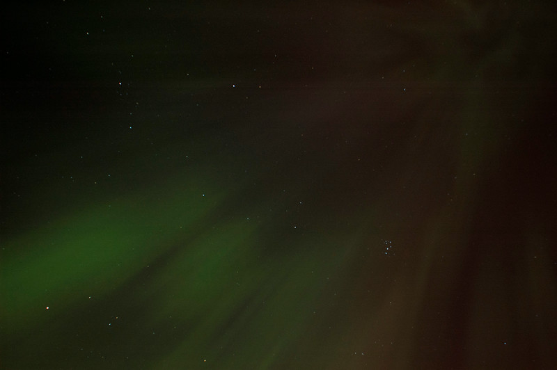 Aurora Over Chicago