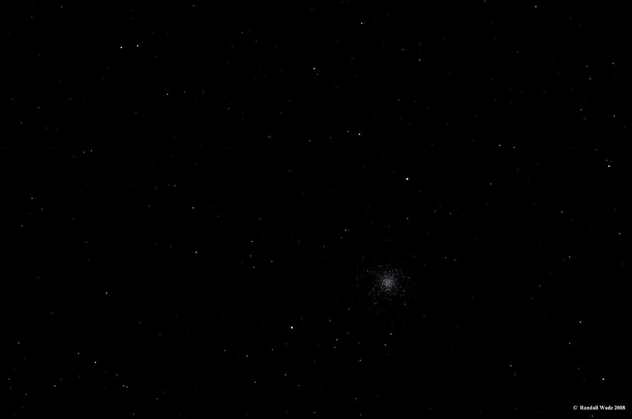M13, Hercules Globular Cluster