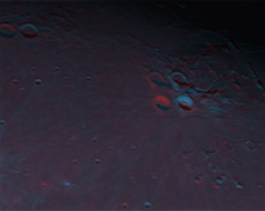 2011 FEB: Schroter Valley in 3D