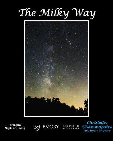 Milky Way 2