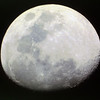 Gibbous Moon 26/04/1980