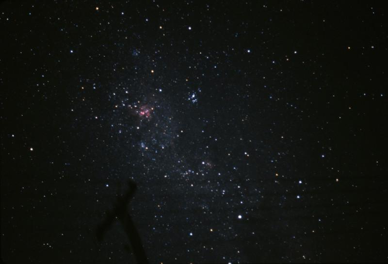 Constellation Carina 20/11/1979