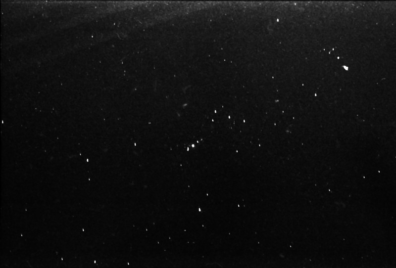 Constellation Orion - late 1978?