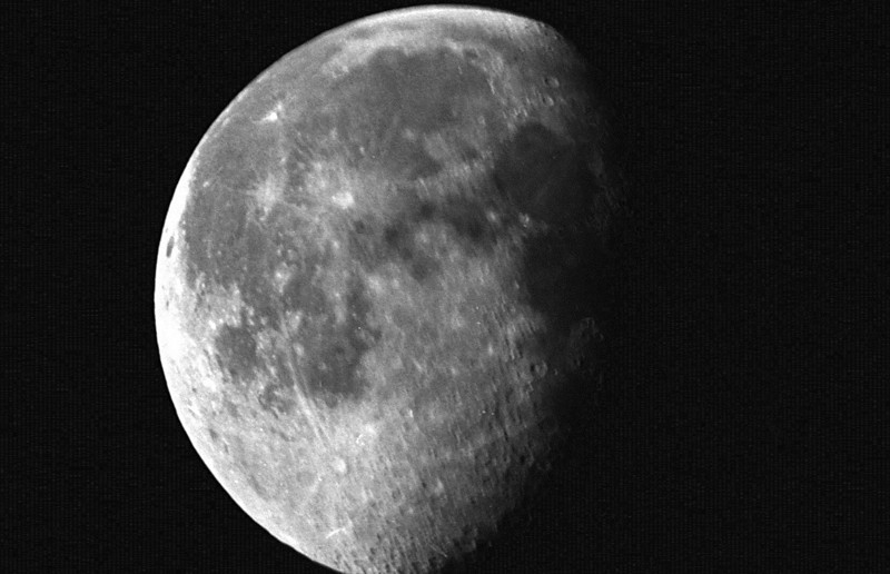 The Waxing Moon 24th June 1978.