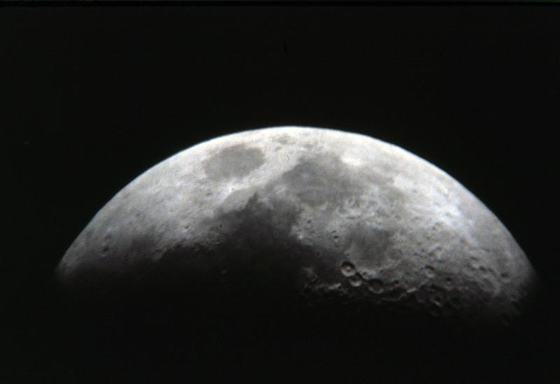 Moon 25/11/1979