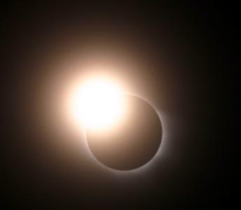Eclipse Turkey, March 29,2006